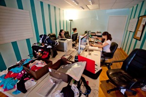Nawtyfox Office